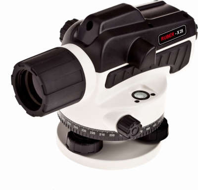 Оптический нивелир ADA Ruber 28 (А00336)