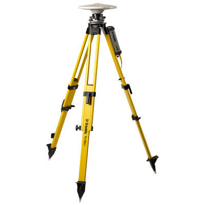 Комплект RTK база Trimble R9s UHF + Zephyr 3 Base