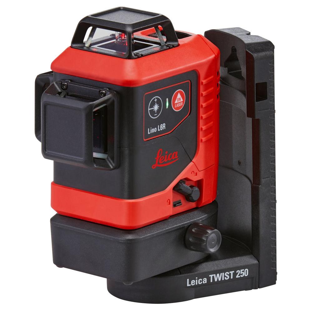 Лазерный уровень Leica Lino L6R 912969