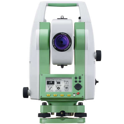 "Тахеометр Leica TS02plus R500 (5"") (785765)"