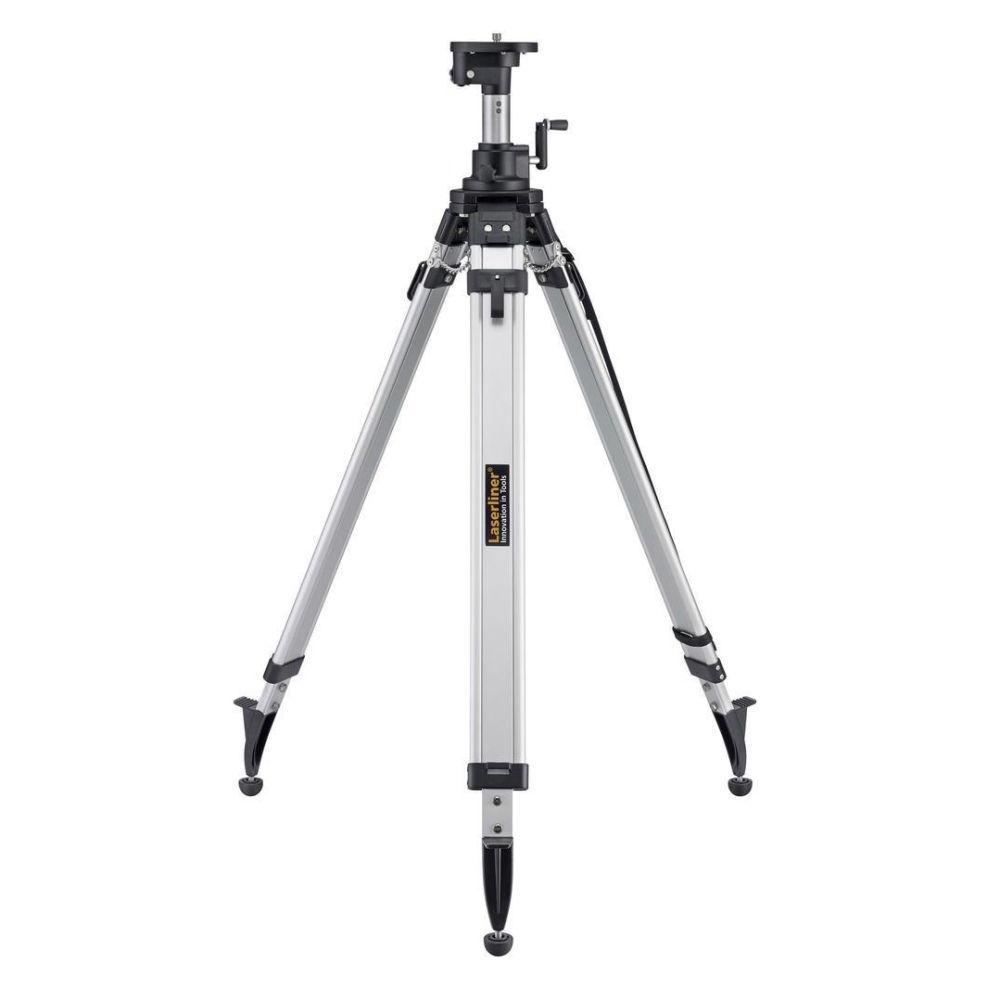 Элевационный штатив Laserliner Crank Tripod 170 cm 080.28