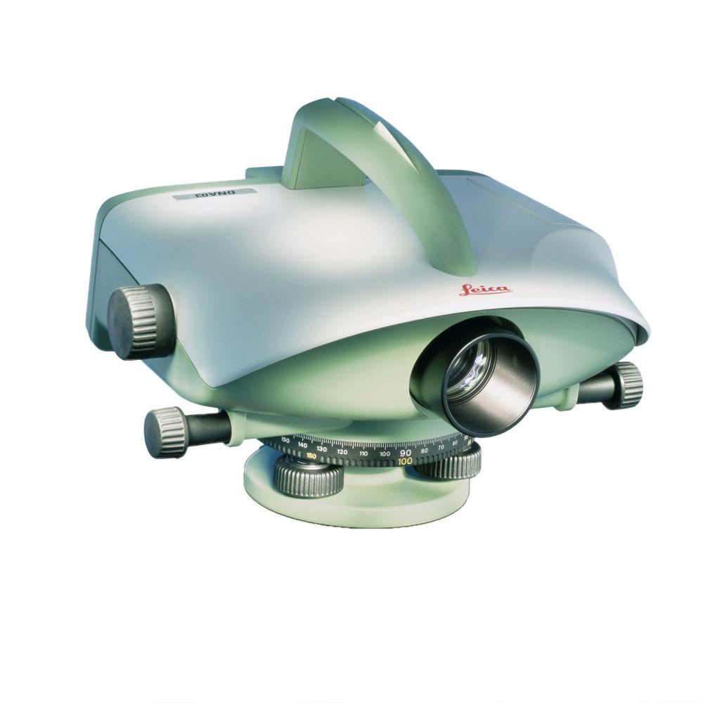 Цифровой нивелир Leica DNA10 726540