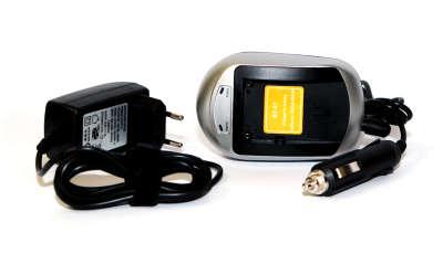 Зарядное устройство Vega EZ-07 (CDC68 для BDC70)