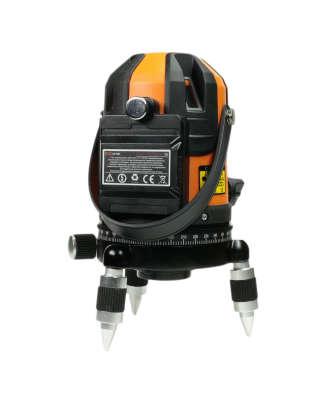 Лазерный уровень RGK UL-41 A 4610011870729