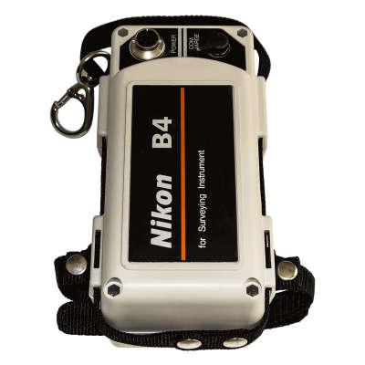 Внешнее питание Nikon B4E