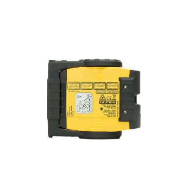 Лазерный уровень STABILA LAX200 + REC210 17283
