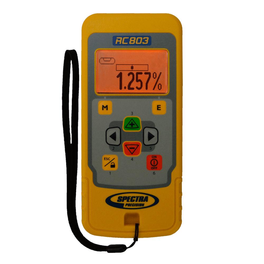 Дистанционное управление Spectra Precision RC803 RC803