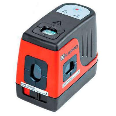 Построитель точек KAPRO 896 ProLaser 5-Dot