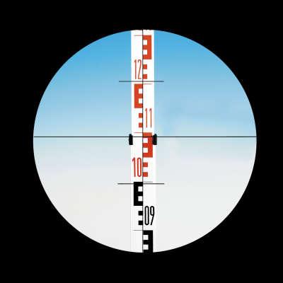 Оптический нивелир Leica NA728 с поверкой (641984)