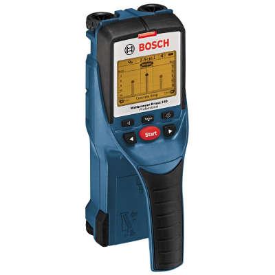 Детектор проводки Bosch D-tect 150 Professional 0601010005