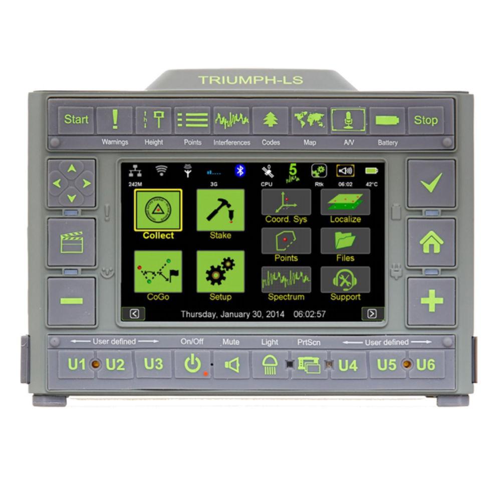 GNSS-приемник  Javad Triumph-LS RTK GSM