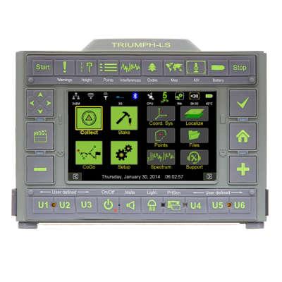 GNSS-приемник  Javad Triumph-LS RTK UHF