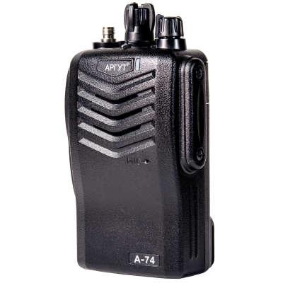 Радиостанция Аргут А-74