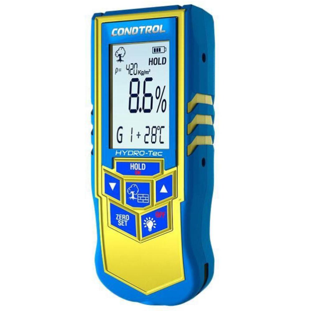 Измеритель влажности Condtrol Hydro Tec 3-14-020