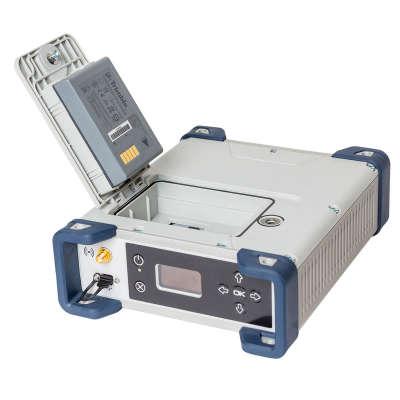 GNSS-приемник Руснавгеосеть Фаза 2 с радиомодулем