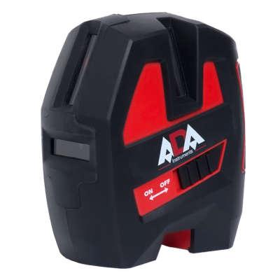 Лазерный уровень ADA Armo 3D А00194