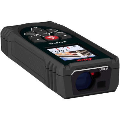 Лазерный дальномер Leica DISTO X4 с поверкой 855107-1