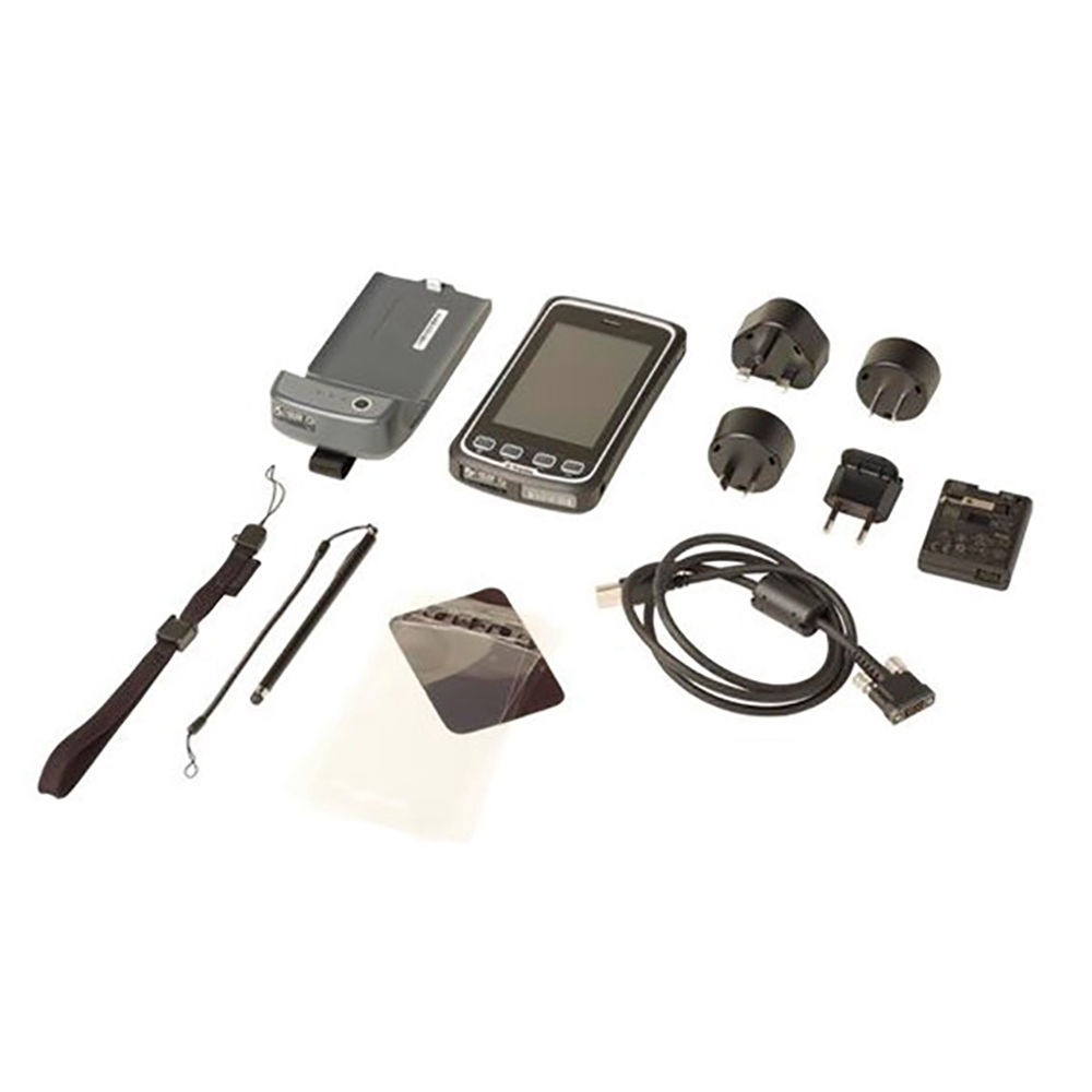 Комплект аксессуаров Trimble Slate - GNSS Accessory Kit 90624-00