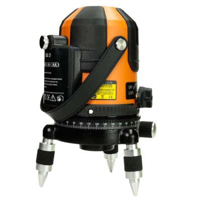 Лазерный уровень RGK UL-21 MAX 4610011870903