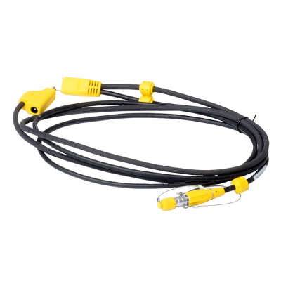 Y-кабель Trimble R10 (7P Lemo to USB-A Male and Power) (89852-00)