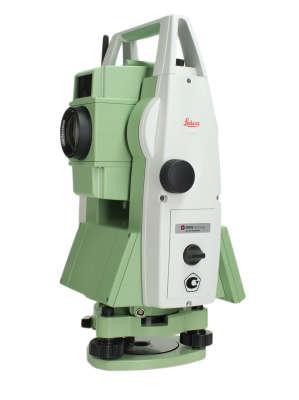 "Тахеометр Leica TS06plus R1000 Arctic (5"", EGL) 833432"