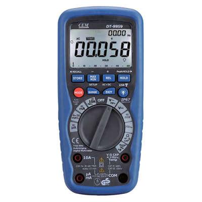 Мультиметр CEM DT-9959 481844