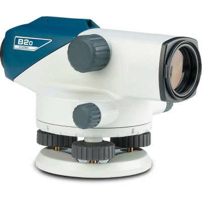 Оптический нивелир Sokkia B20 с поверкой