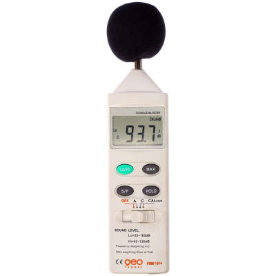 Измеритель уровня шума Geo-Fennel FSM 130+