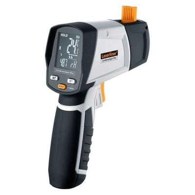 Инфракрасный термогигрометр Laserliner CondenseSpot Plus 082.046A
