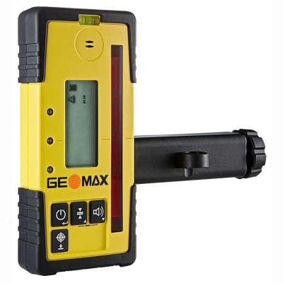 Ротационный лазерный нивелир GeoMax Zone20 HV digital 6010634