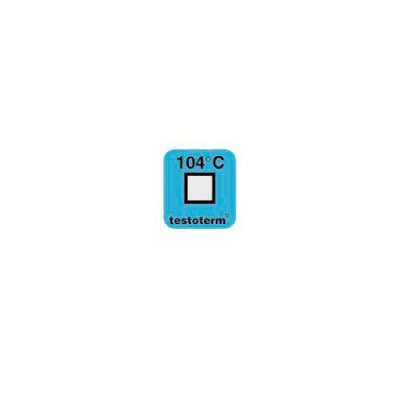 Одиночный тест-индикатор для Testo 905-T1/T2 0646 1104