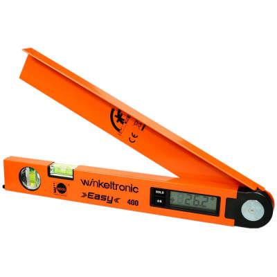 Электронный угломер Nedo Winkeltronic Easy 400мм (405100)