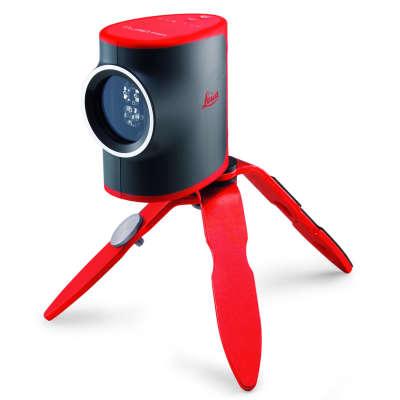 Лазерный уровень Leica Lino L2 757225