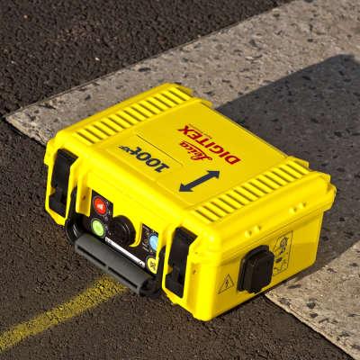 Генератор Leica Digitex 100t xf 798648