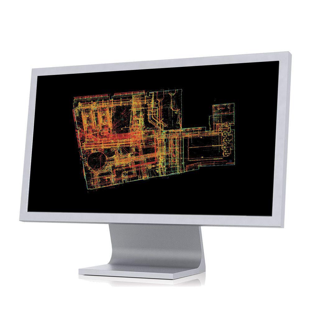 Программное обеспечение Leica Cyclone REGISTER 360 864515