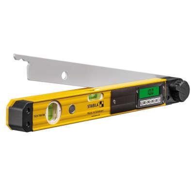 Электронный угломер Stabila TECH 700 DA IP54 (45cм) 18903