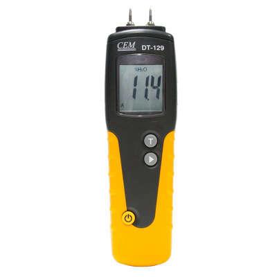 Измерители влажности CEM DT-129 480 229