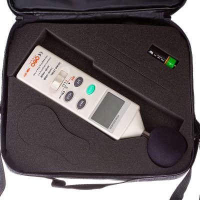 Измеритель уровня шума ADA ZSM 130+ А00112