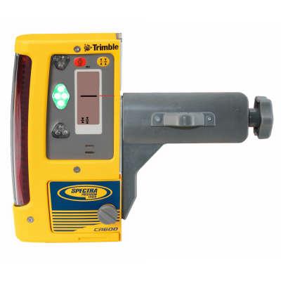Приемник лазерного луча Spectra Precision CR600 CR600