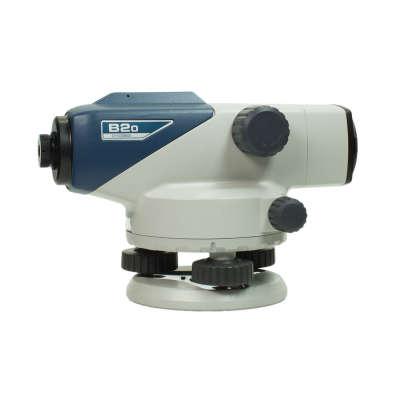 Оптический нивелир Sokkia B20 с поверкой 1210207040