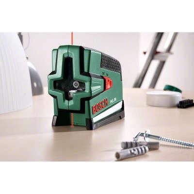 Лазерный уровень Bosch PCL 20 0.603.008.220