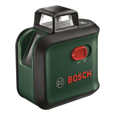 Лазерный уровень Bosch Advanced Level 360 (0603663B03)