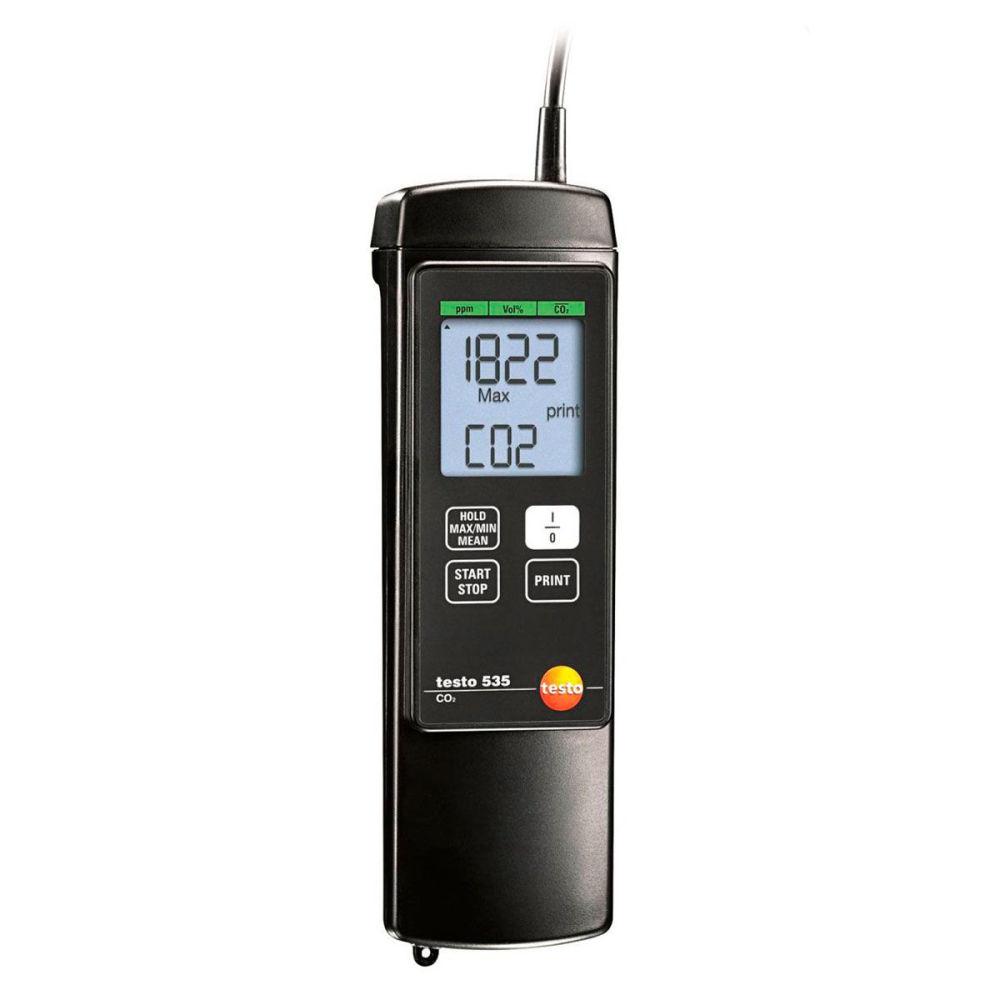 Газоанализатор Testo 535 0560 5350