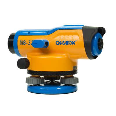 Оптический нивелир GEOBOX N8-32 с поверкой 100141