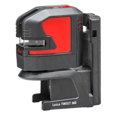 Построитель точек Leica Lino P5 New (864427)