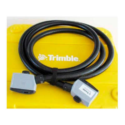 Кабель Trimble MX9 - Cable - 5m, Control Unit to Sensor Unit, STD T001426