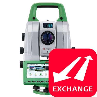 Программное обеспечение Leica Exchange для TS/MS (827662)