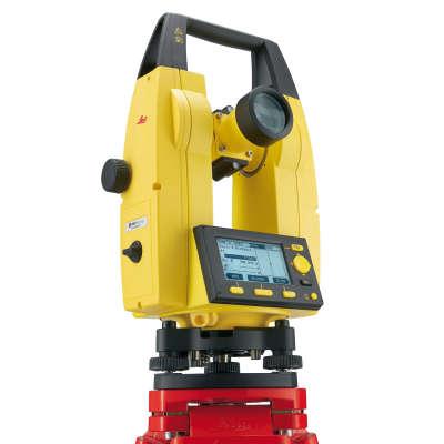 Электронный теодолит Leica Builder 106 772728