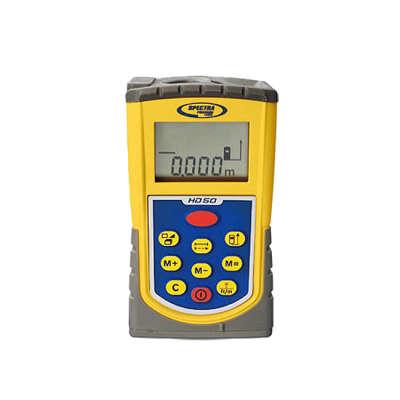 Лазерный дальномер Spectra Precision HD50