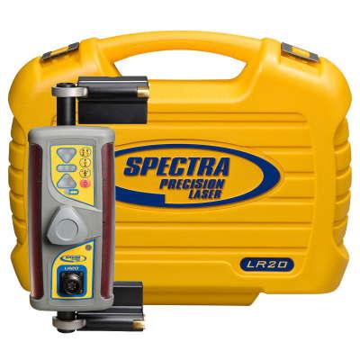 Приемник лазерного луча Spectra Precision LR20-1 (LR20-1)